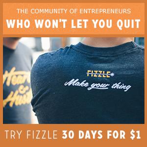 The Fizzle Community